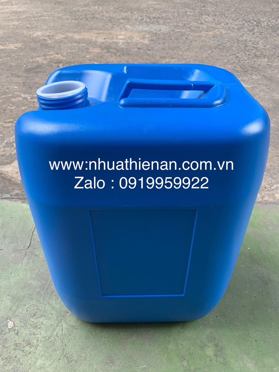 Can Nhựa 20 Lít TA20L