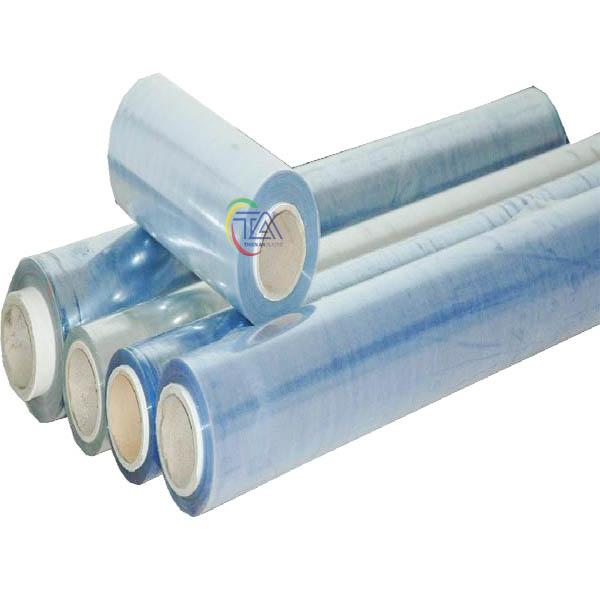 Màng nhựa PVC Xanh