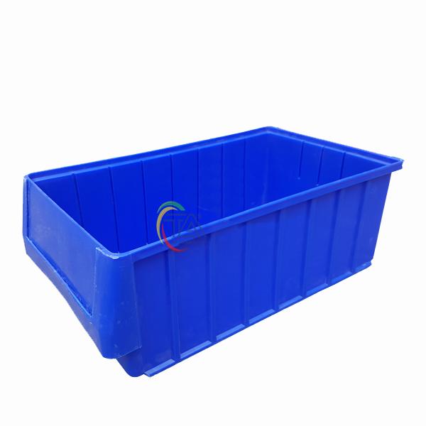 Thùng Nhựa Đặc KPT01 KT: 380x230x140mm