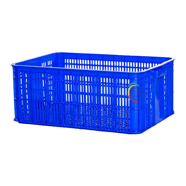 Thùng Nhựa Rỗng HS014 KT: 610x420x250mm