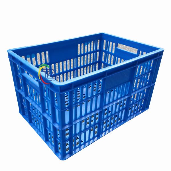 Thùng Nhựa Rỗng QL 029 KT: 460x320x280mm