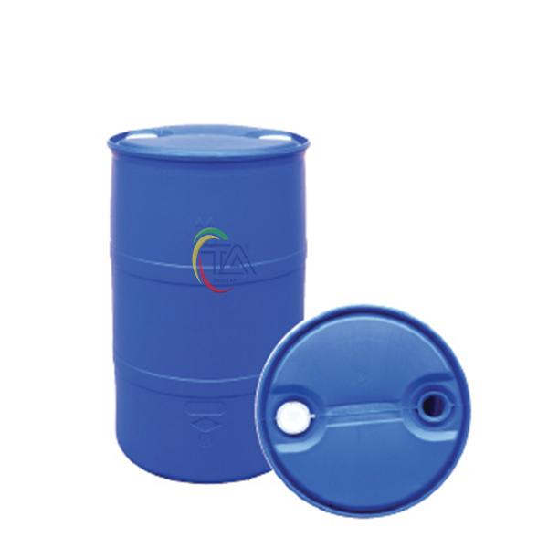 Thùng Phuy Nhựa 220L Nắp Nhỏ
