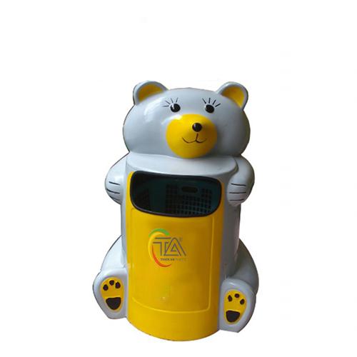 Thùng Rác Nhựa Chuột Túi KT: 1070x600mm