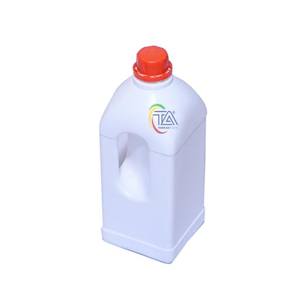 Can Nhựa 1 Lít