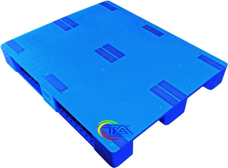 Pallet Nhựa TA1210-2-4