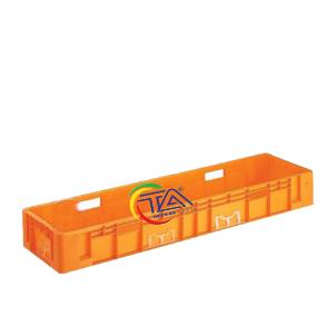 Thùng Nhựa Đặc PTC 851 KT : 1165x320x150mm