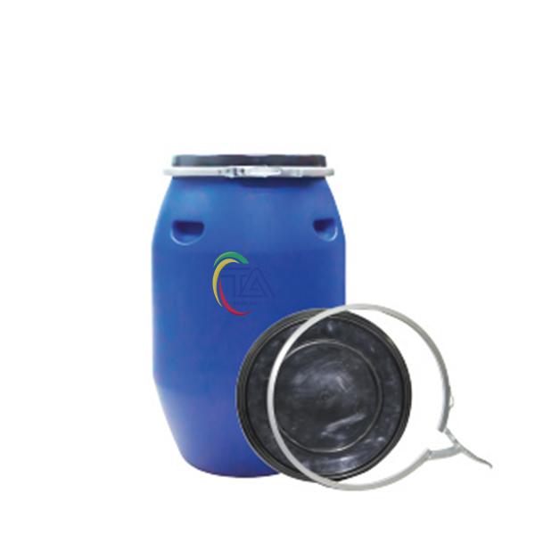Thùng Phuy Nhựa 120L Đai Sắt